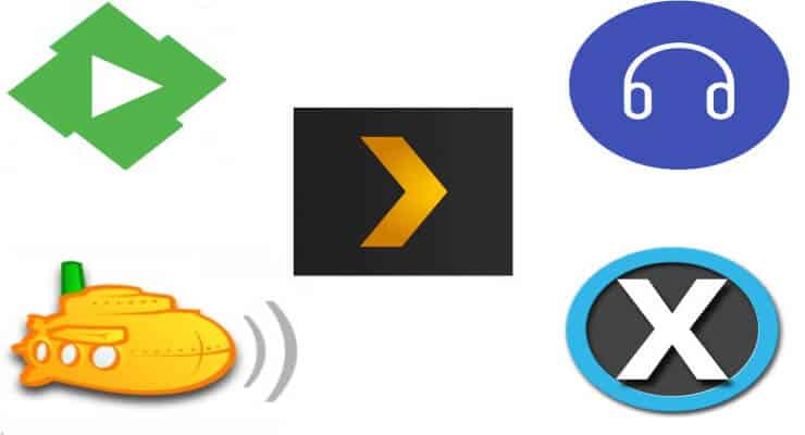 Best Android Apps for Audio Server.