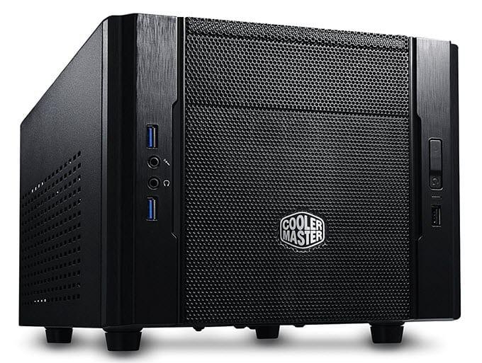 5 best htpc cases 2017 - Cooler Master Elite 130