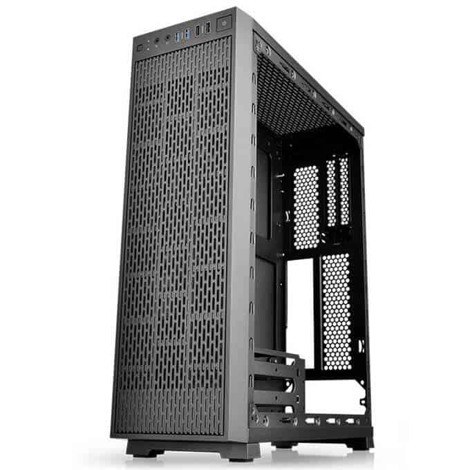 best htpc cases 2017 - Thermaltake Core