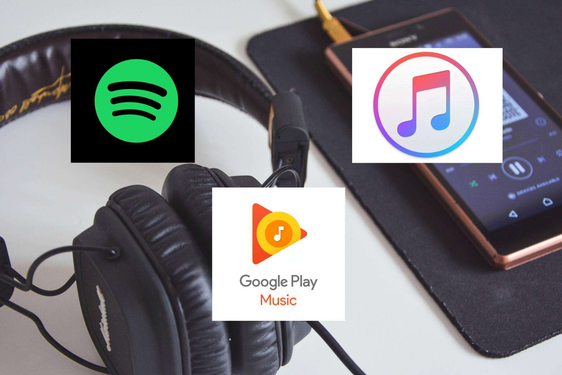 15 best music streaming apps for Android: Streaming music on