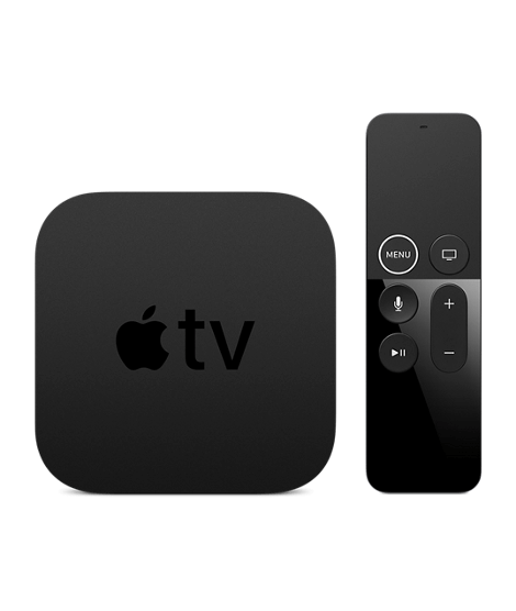 You can stream Emby Server to Apple TV - 20 best Emby client devices 2018