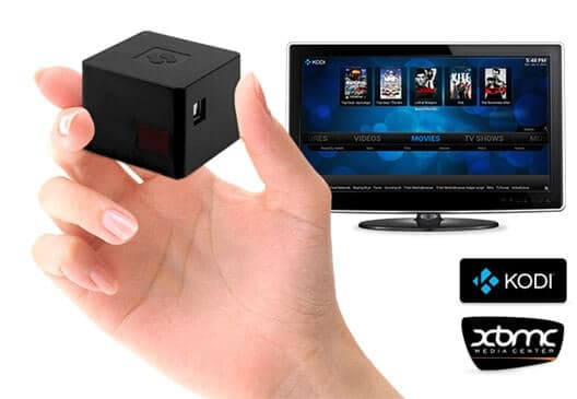 emby for android box