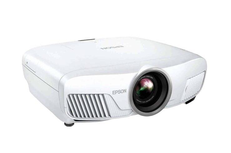 Best home theater projectors 2018 - Epson Cinema 5040UBe