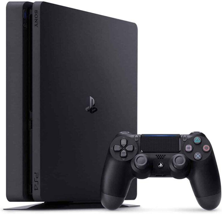 PS4 - Best Plex client devices 2018