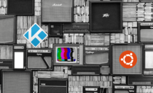 Chrome launcher addon for Kodi Media Center