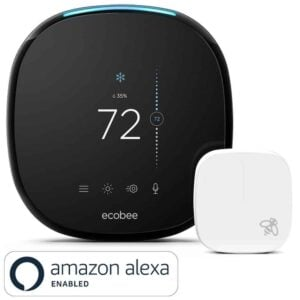 Best Smartthings Compatible Devices -Ecobee4