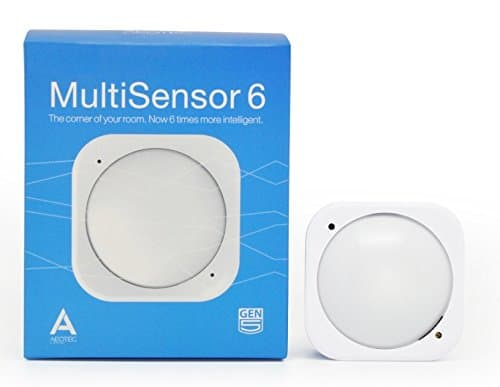 best motion sensor - Aeotec Multisensor 6