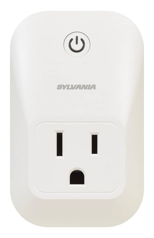 sylvania smart plug - best smartthings compatible devices