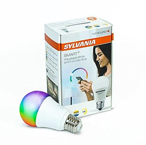 sylvania full-color - best smartthings compatible devices
