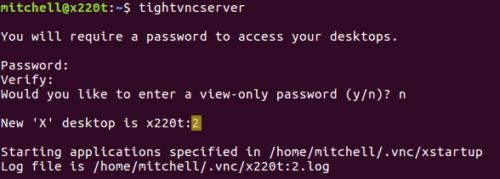 Setup VNC Server on Ubuntu: Complete Ubuntu Remote Desktop Guide