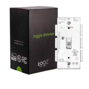 Zooz Z-Wave Plus Switch - Good Z-Wave Switch