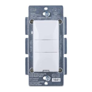 GE Z-Wave three way switch