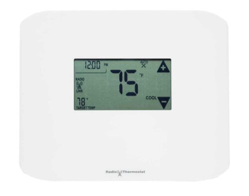 Best Z-Wave thermostat - CT100 Plus