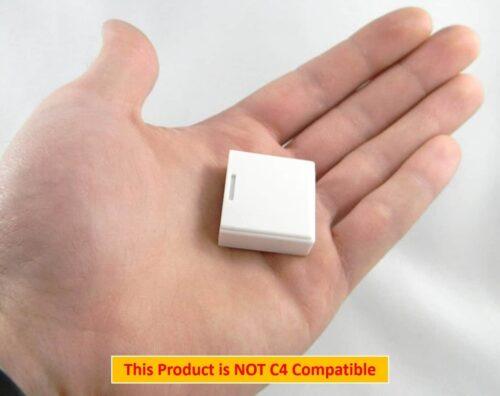 smartthings compatible garage sensor - NYCE NCZ-3014-HA ZigBee Garage Door (Tilt) Sensor