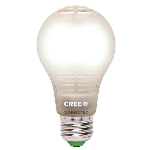 5 Best SmartThings Light Bulbs in 2018 – Reviewed and Compared - Cree