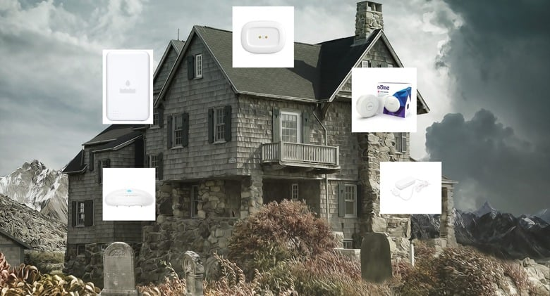 5 Best SmartThings leak sensors in 2019 - Reviewed and Compared