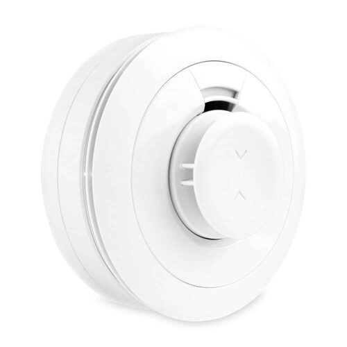 5 Best SmartThings Smoke Detectors in 2019 – Reviewed and Compared - ADT smoke alarm
