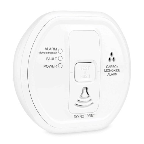 Best SmartThings Compatible Smoke Detectors in 2019 – Reviewed and Compared - SmartThings CO ADT