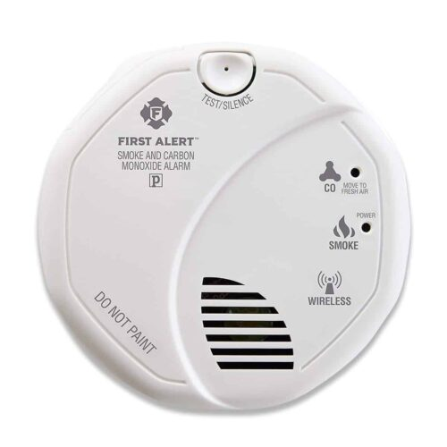 5 Best Smartthings Smoke Detectors In 2019 – Reviewed And Compared - First Alert