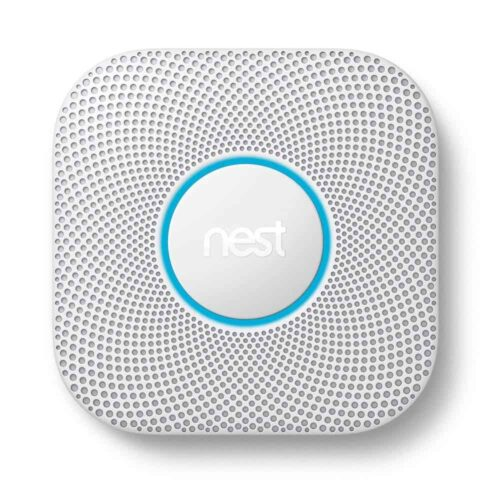 Best Smoke Detectors for SmartThings 2019 – Reviewed and Compared - Nest Protect