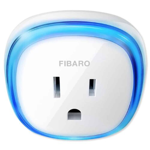 Best Wall Plugs for SmartThings 2019 – Reviewed and Compared - Fibaro