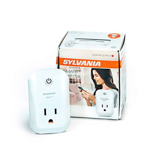 5 Best SmartThings Wall Plugs in 2019 – Reviewed and Compared - Sylvania