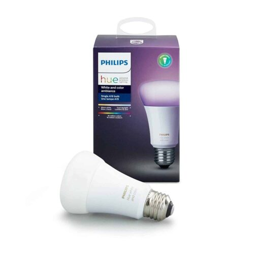 5 Best SmartThings Light Bulbs in 2018 - Reviewed and Compared
