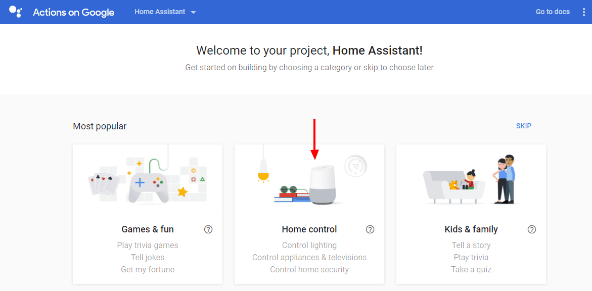 Configure Google Assistant for Home Assistant: Paid and Free Options