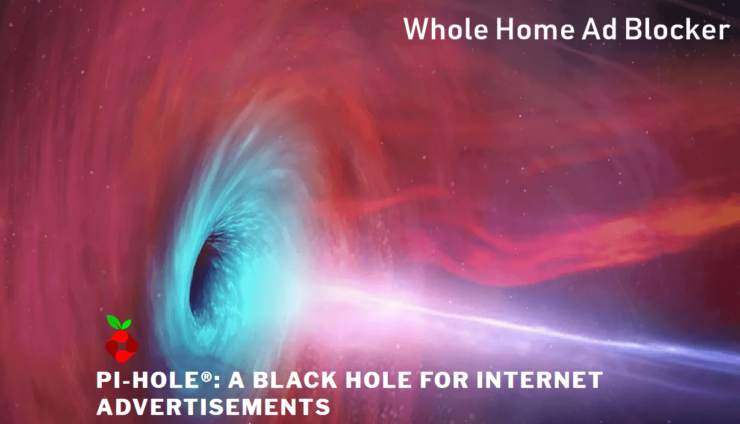 Install Pi-Home for Whole Home Ad Blocking