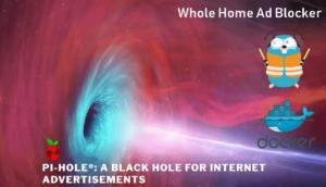 PiHole Docker Ubuntu Guide