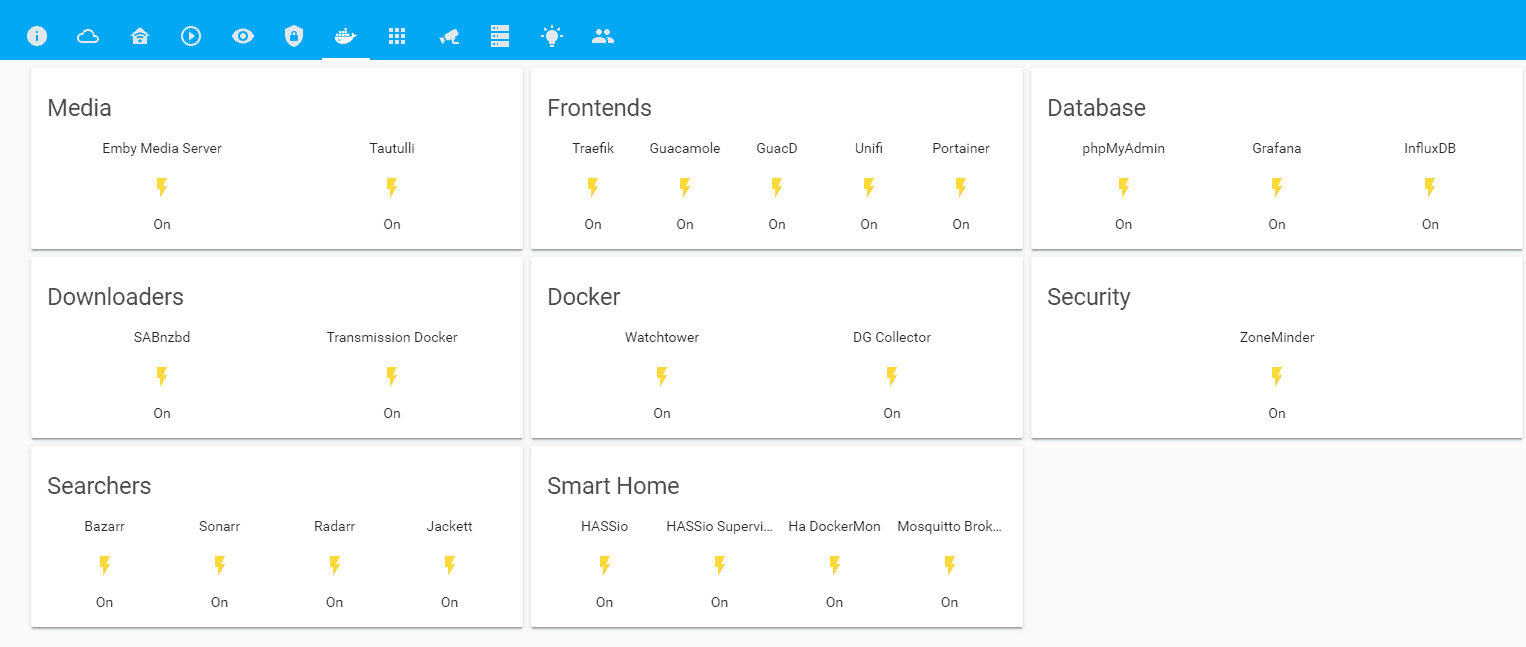 My Smart Home setup - All gadgets and apps I use in my automated home