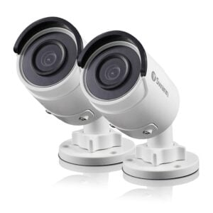 Swann NHD-850 5MP Super HD Bullet Security Camera