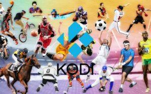 Best Kodi Sports Addons 2019