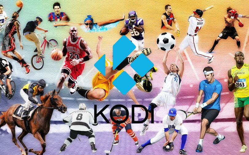 5 Best Kodi Addons for Sports 2019 - College Football, NFL, Soccer and more