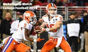 Websites to Watch College Football Online for Free