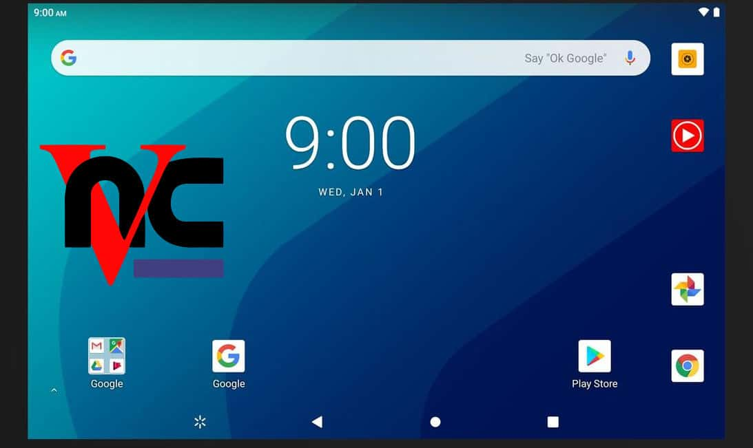 How to setup a VNC server for Android for remote access?