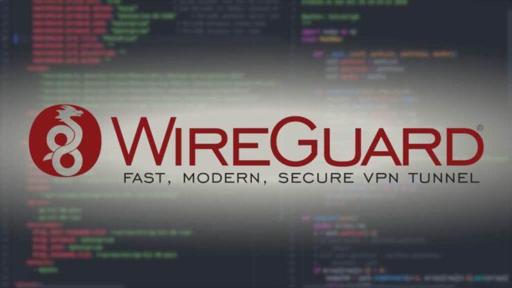 Wireguard, Fast, Modern, Secure VPN Tunnel