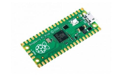 Raspberry Pi Models Pi Pico Development Board