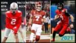 Watch College Football Online 2021