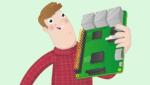 Raspberry Pi Default Login Raspberry Pi Foundation - Https://Www.raspberrypi.org, Cc By-Sa 4.0 , Via Wikimedia Commons