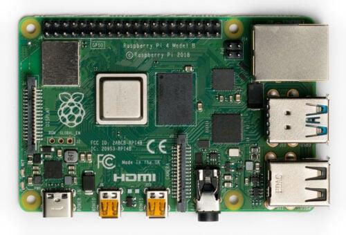 Raspberry Pi Models, Raspberry Pi 4 Model B And Current Release